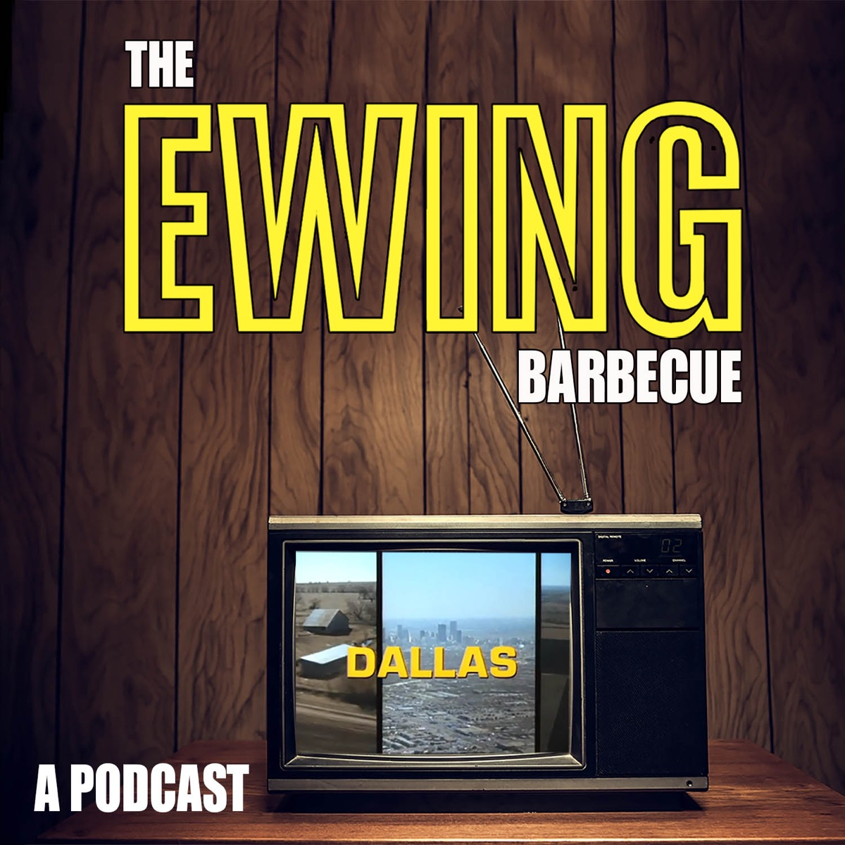 The Ewing Barbecue Podcast