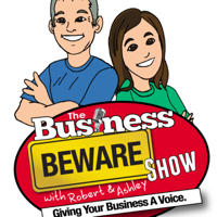 Business Beware Show podcast