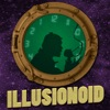 ILLUSIONOID artwork