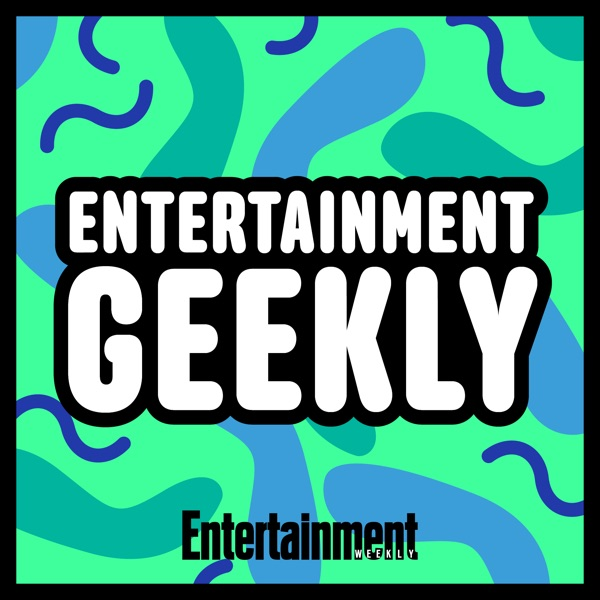 Entertainment Geekly