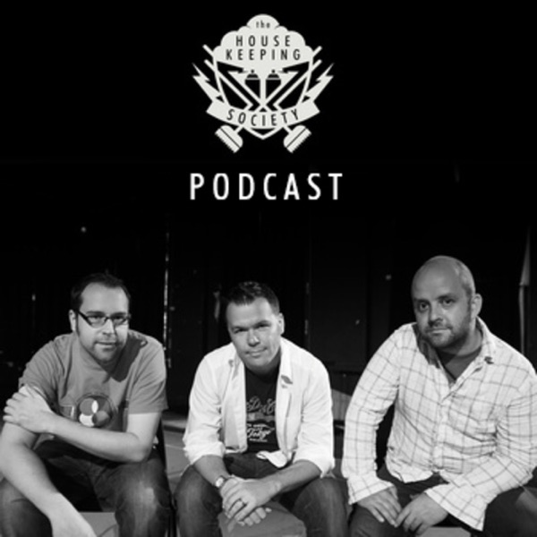 The Housekeeping Society Podcast