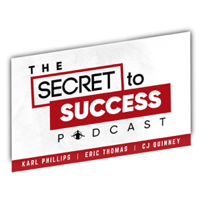The Secret To Success with CJ & Eric Thomas | Inspiration | Personal Development | Success