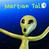 Martian Talk  artwork
