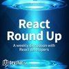 React Round Up artwork