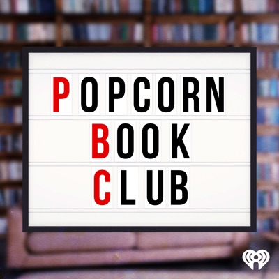 Popcorn Book Club:iHeartRadio
