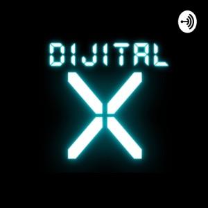 DijitalX ile Bilim, Teknoloji ve Gelecek