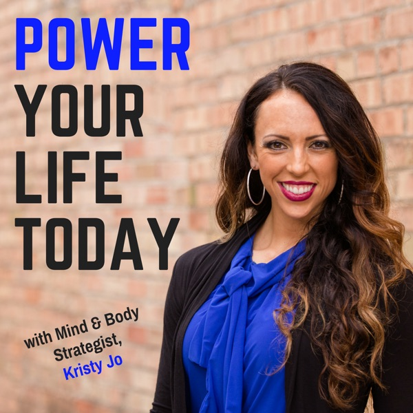 Power Your Life Today | Mental Discipline | Life Coaching | Personal Development