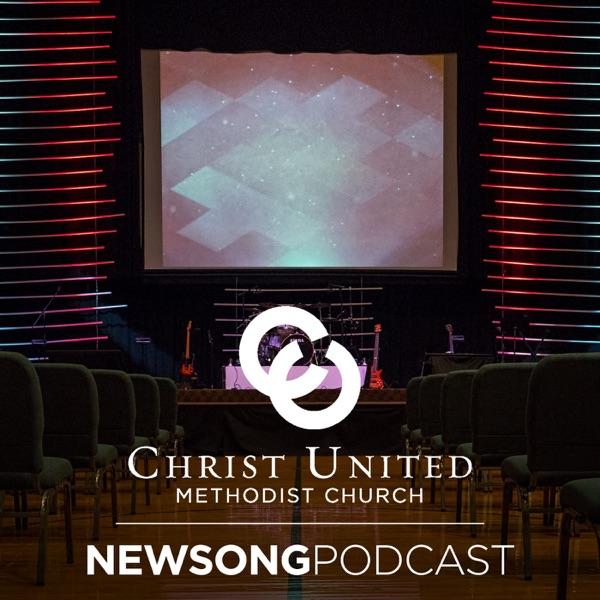 Christ United Methodist Church NewSong Worship Service Podcast