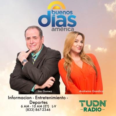 Buenos Días América:Univision Deportes
