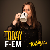 Today F-EM Podcast with Alison Curtis