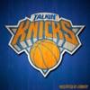 Talkin' Knicks artwork