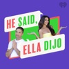 He Said, Ella Dijo with Eric Winter and Roselyn Sanchez