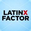 Latinx Factor with Yolanda Machado artwork