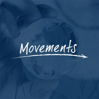 Movements with Steve Addison podcast