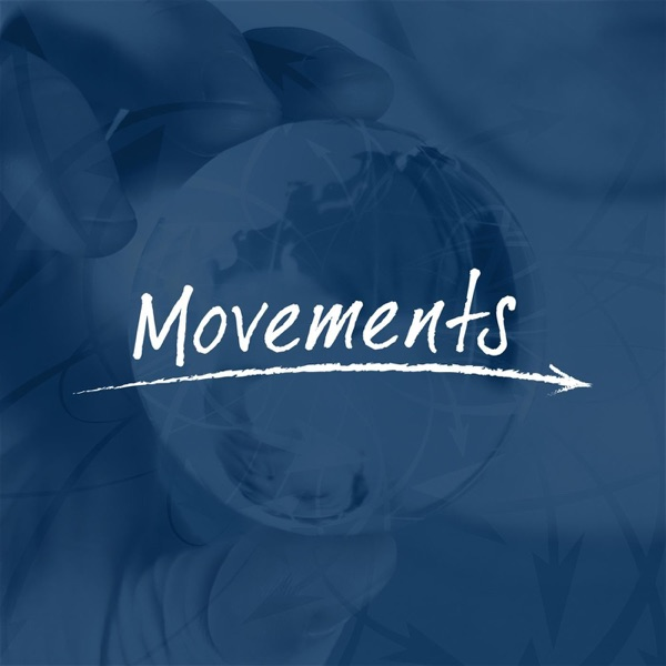 Movements with Steve Addison