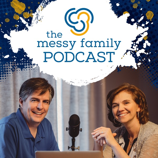 Messy Family Podcast : Catholic conversations on marriage and family