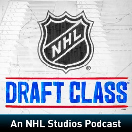 Nhl Draft Class On Apple Podcasts