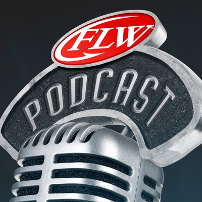 FLW Bass Fishing Podcast