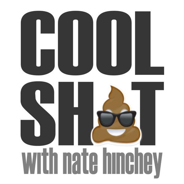 Cool Sh*t: The Podcast