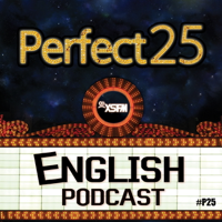 Perfect25 English Podcast podcast