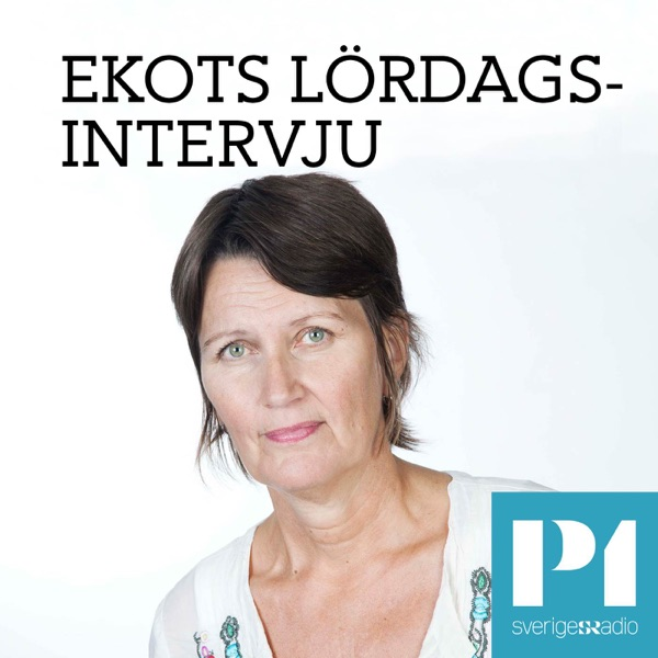 Ekots lördagsintervju