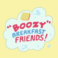 Boozy Breakfast Friends - A Steven Universe Podcast podcast