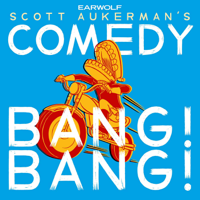 500 Nick Kroll, Jason Mantzoukas, Lauren Lapkus, Jon Gabrus, Paul F. Tompkins, Mary Holland
