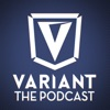 Variant: The Podcast artwork