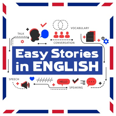 Easy Stories in English:Ariel Goodbody