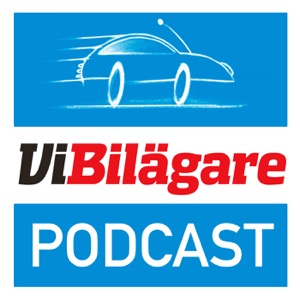 Vi Bilägares Podcast