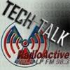 TechTalk on WRLR 98.3 FM
