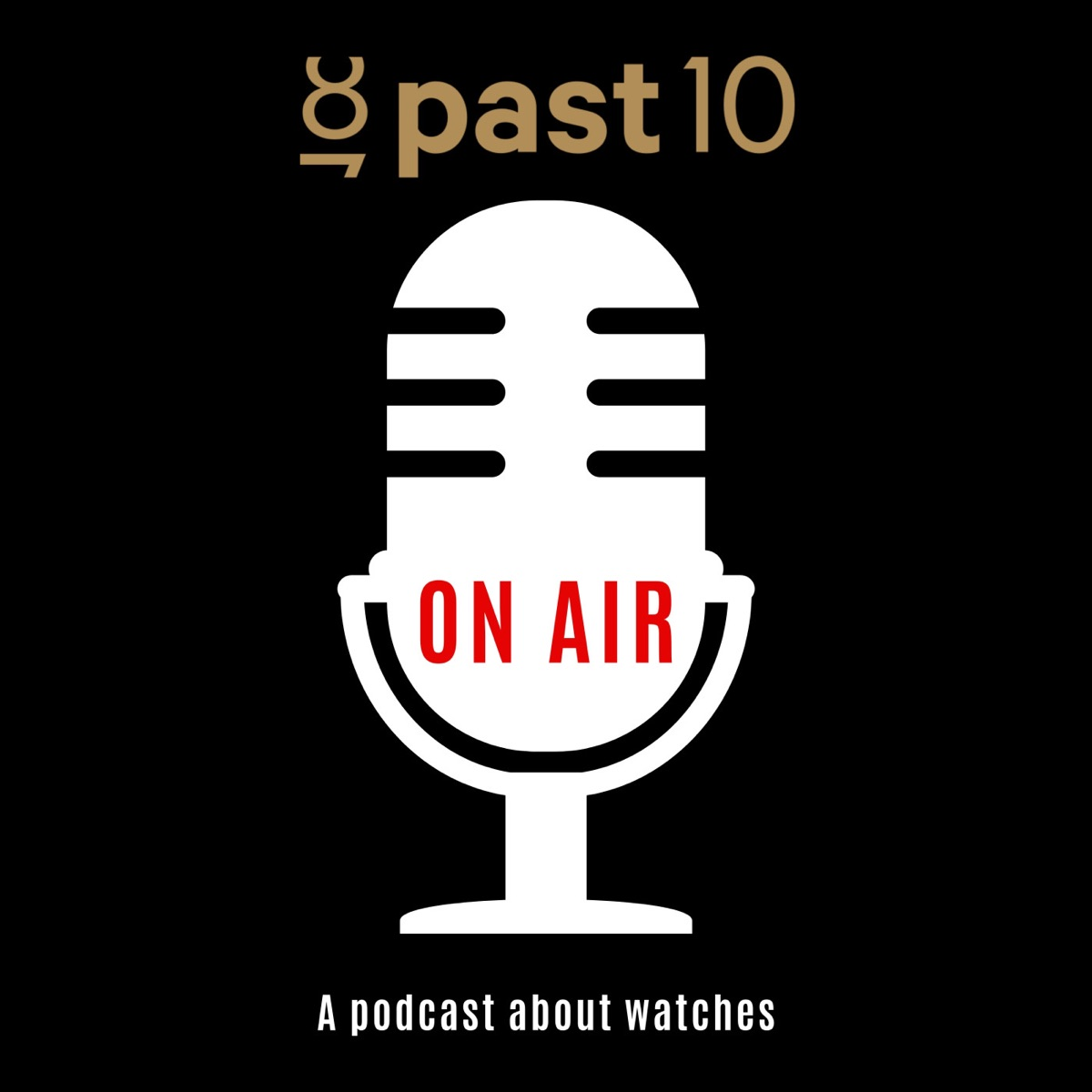 8Past10 - Watch Talks