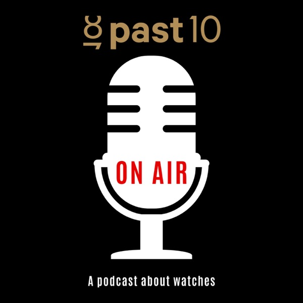 8Past10 - Watch Talks