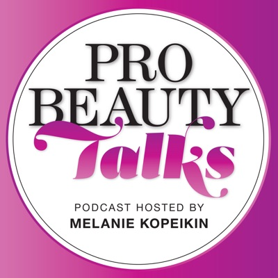 Episode 33: Pro Beauty Talks with Nick Stenson: Celebrity Hairdresser, Icon & Visionary