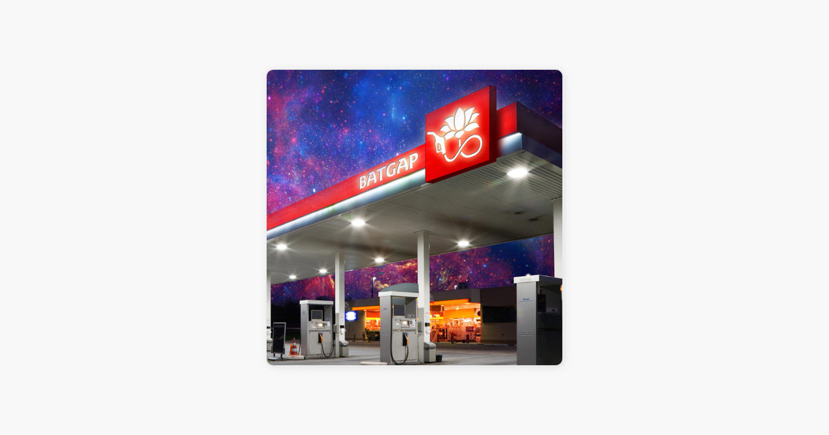 Buddha at the Gas Pump on Apple Podcasts