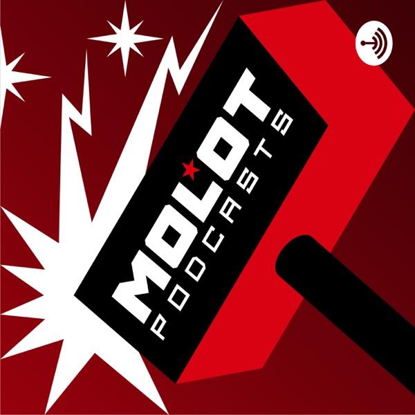 MOLOT podcasts