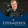 Eyes on Jesus with Archbishop Vigneron artwork