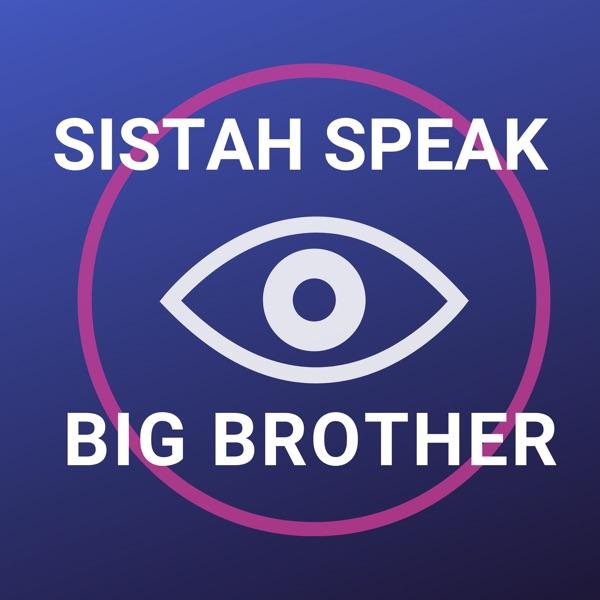 Sistah Speak: Big Brother image