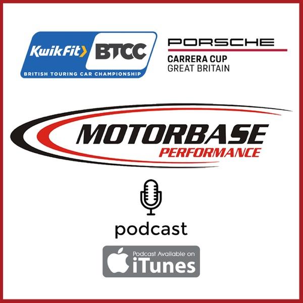 2019 Motorbase Performance Team Interviews