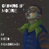Growing Up Moonie artwork