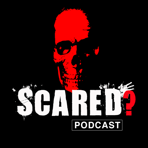 Cover image of SCARED?
