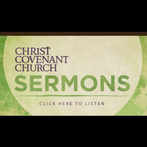 Christ Covenant Church Baton Rouge