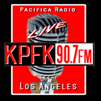 KPFK - Scholars Circle podcast