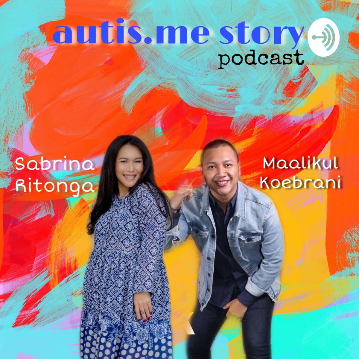 Autis-me Story
