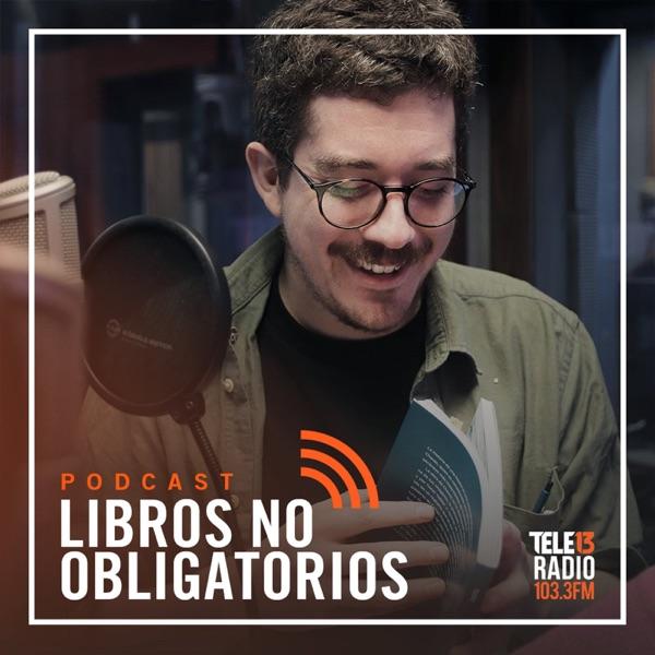 Podcast - Libros No Obligatorios
