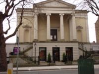 Sermons – Adelaide Road Presbyterian Church podcast