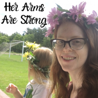Her Arms Are Strong podcast