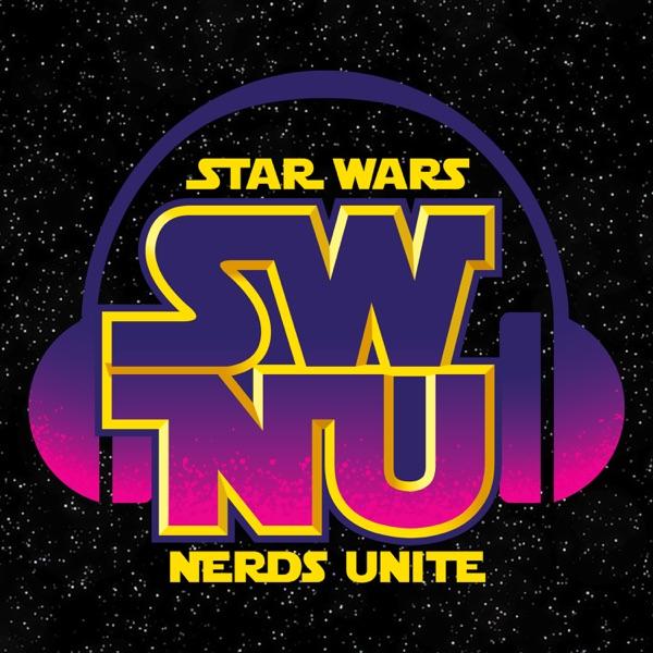 Star Wars Nerds Unite