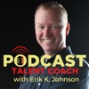 Podcast Talent Coach artwork