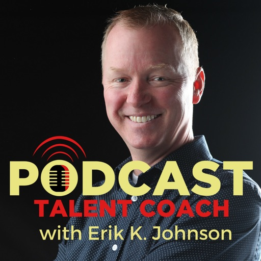 Cover image of Podcast Talent Coach